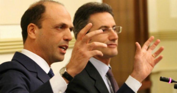 """Caldoro si """"sfila"""" dalle primarie del Pdl: rappresento il Sud"""