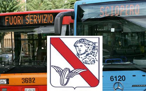 Fallita l'EavBus. Trasporti nel caos in Campania, nessuno sapeva nulla