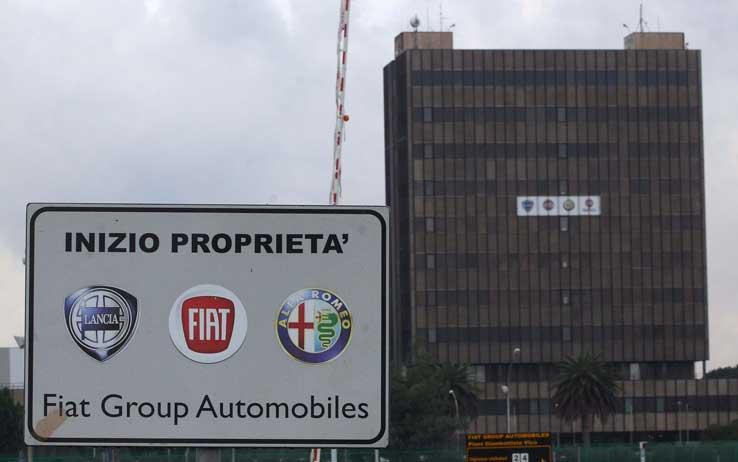 Pomigliano, Fiat allo stremo: dal 26 novembre nuova Cig