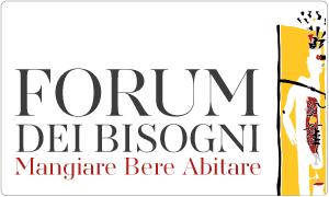 Forum dei bisogni, La scala della fame mercoledì a Napoli