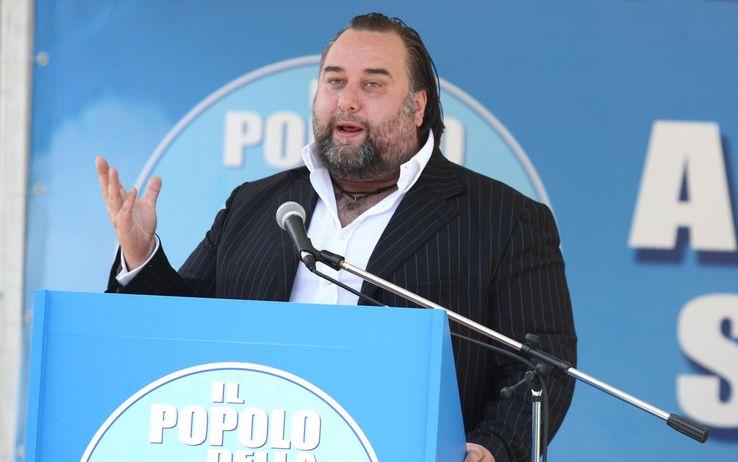 Laziogate, Fiorito arrestato per 1 milione e 300mila euro di bagordi