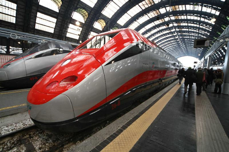 Le Ferrovie dello Stato investono su nuovi ingegneri