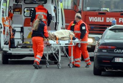 Maltempo in Campania, bimba muore in un incidente sull'A30
