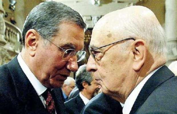 Trattativa Stato-mafia, Di Pietro litiga anche con la Severino