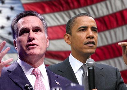 Tra poche ore il primo match Obama-Romney sull'economia