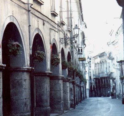 Cava de' Tirreni, il 3 dicembre scade il contest per l'arredo urbano
