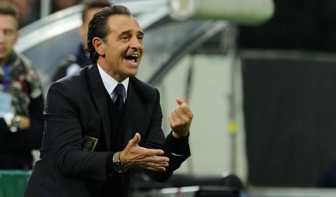 L'Italia di Prandelli non passerà per la tagliola dei play-off