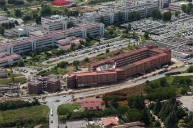Menzione d'onore per le residenze universitarie di Fisciano