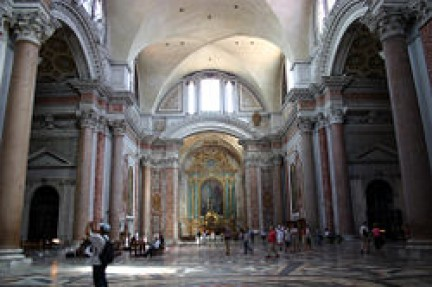 Arti visive e poesie, incontri culturali a Roma
