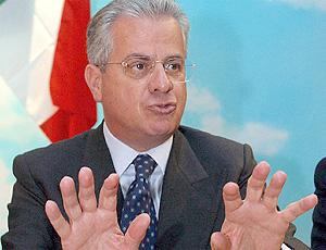 Finmeccanica, arrestato dirigente e indagato Scajola