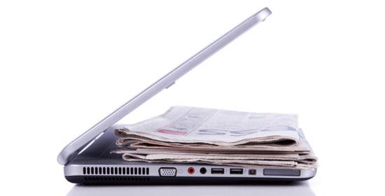 I giornali brasiliani abbandonano in massa Google News
