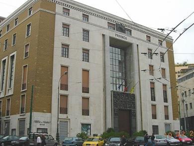 Provincia Napoli, l'assessore rientra ma i soldi non ci sono
