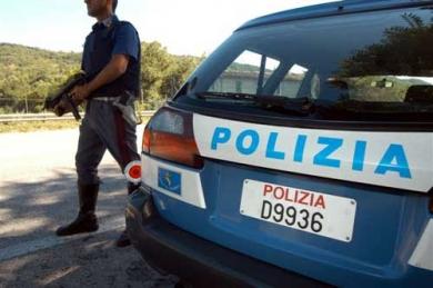 Conflitto a fuoco con la Polizia: muore giovane rom