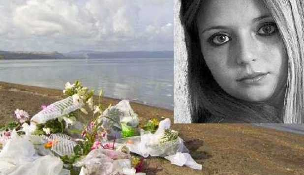 Morte sul lago, il giallo del sms del fidanzato a Federica