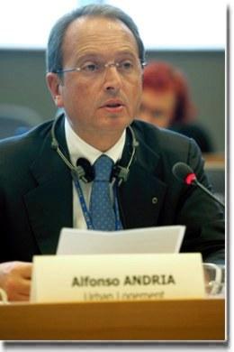 """Azienda Ospedaliera Universitaria di Salerno, Andria (PD):  """"Ormai prossimi al traguardo"""""""