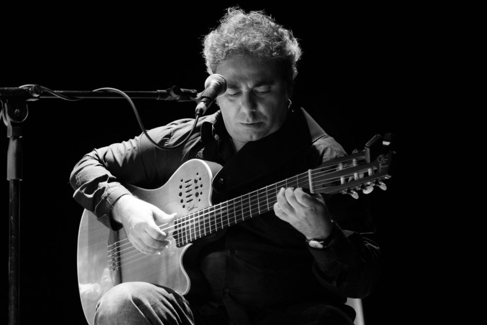 Domani al Trianon, Antonio Murro e i classici napoletani in jazz
