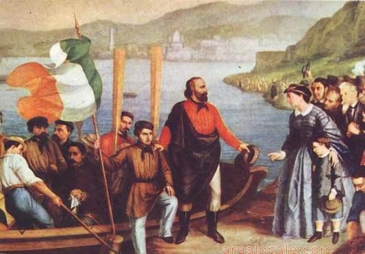 Il 17 marzo si festeggerà laGiornata dell'Unità d'Italia