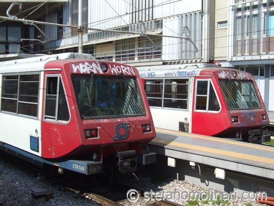 Fallimento Eav 2 / Adesso rischiano anche Circum, Metro e Sepsa