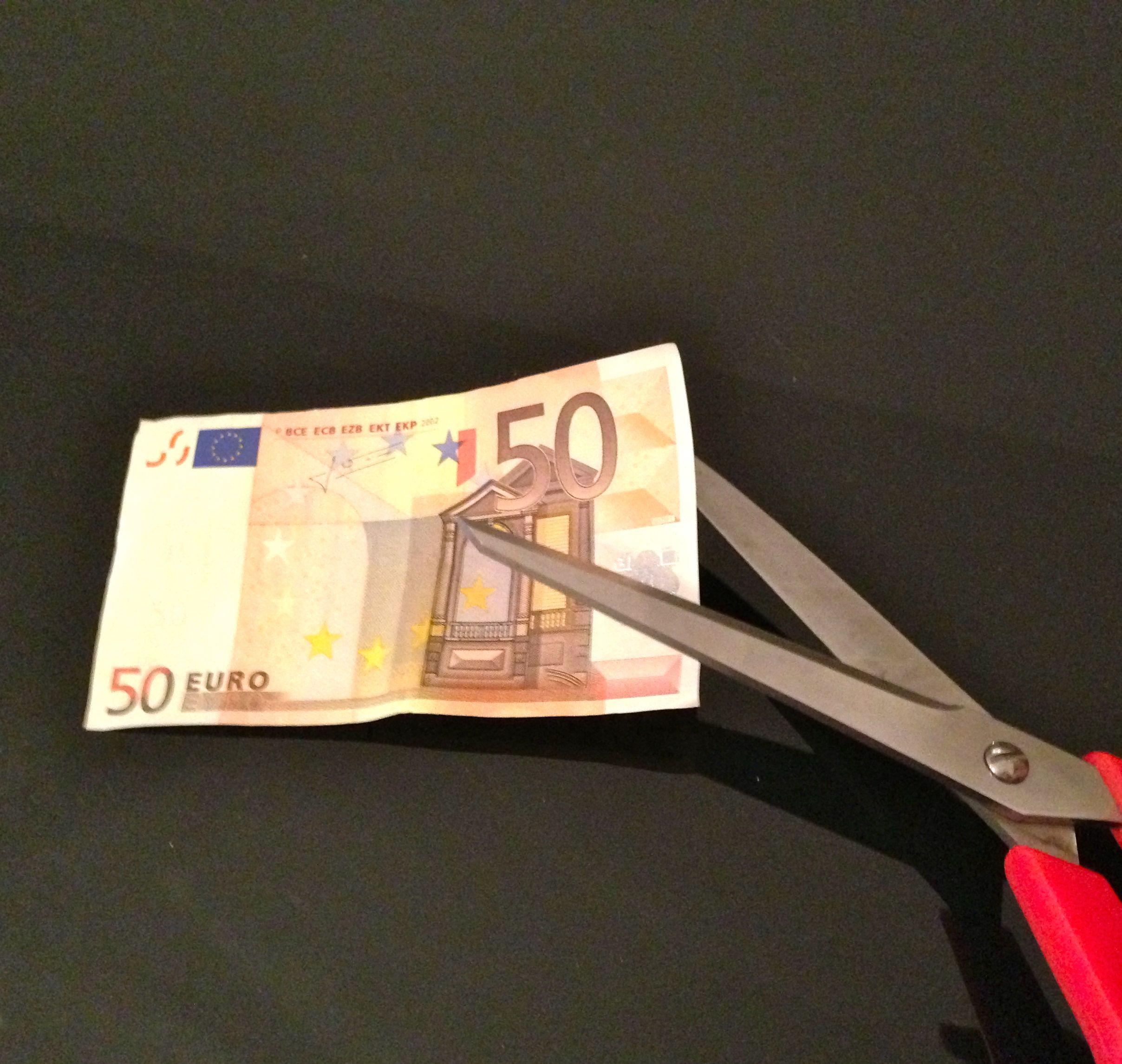 Nell'Italia delle disuguaglianze mille euro al mese di pensione