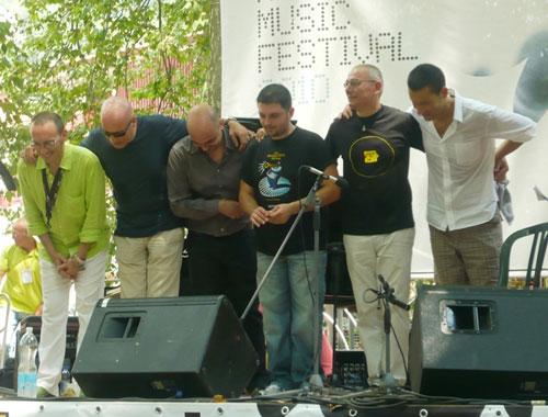 """""""6 in jazz"""", domani a Cava tributo a Lucio Battisti"""
