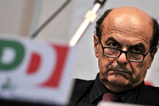 Salerno, il Psi a sostegno di Bersani: domattina conferenza stampa
