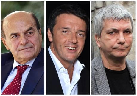 Ecco chi finanzia le primarie di Renzi, Vendola e Bersani