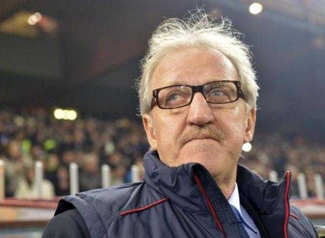 Serie A, rallenta la marcia della Fiorentina. Torna a vincere il Genoa