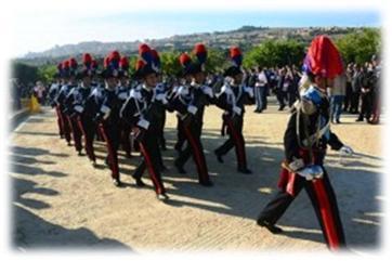 Festa delle Forze Armate, domenica cerimonia a Faiano