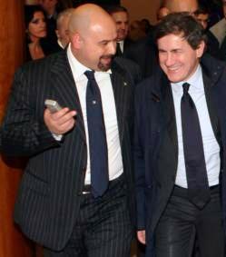 """""""Non possiamo più attendere"""", anche Napoli con Gianni Alemanno"""