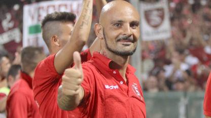 Lega Pro: torna a vincere il Benevento. Show della Salernitana