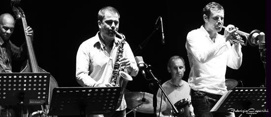 Venerdì sera Fabrizio Bosso e Rosario Giuliano Quartet al Pub Il Moro