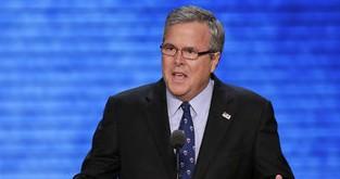I repubblicani pensano Jeff Bush, governatore della Florida