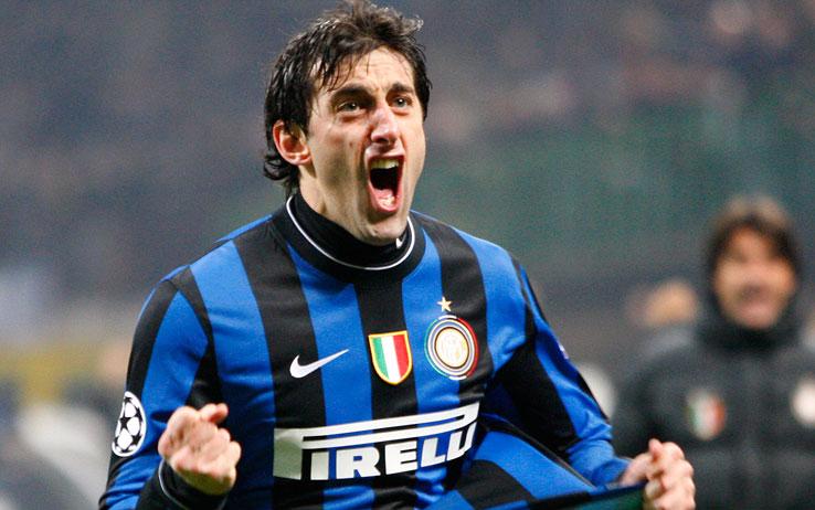Derby d'Italia: l'Inter di Milito riapre il campionato