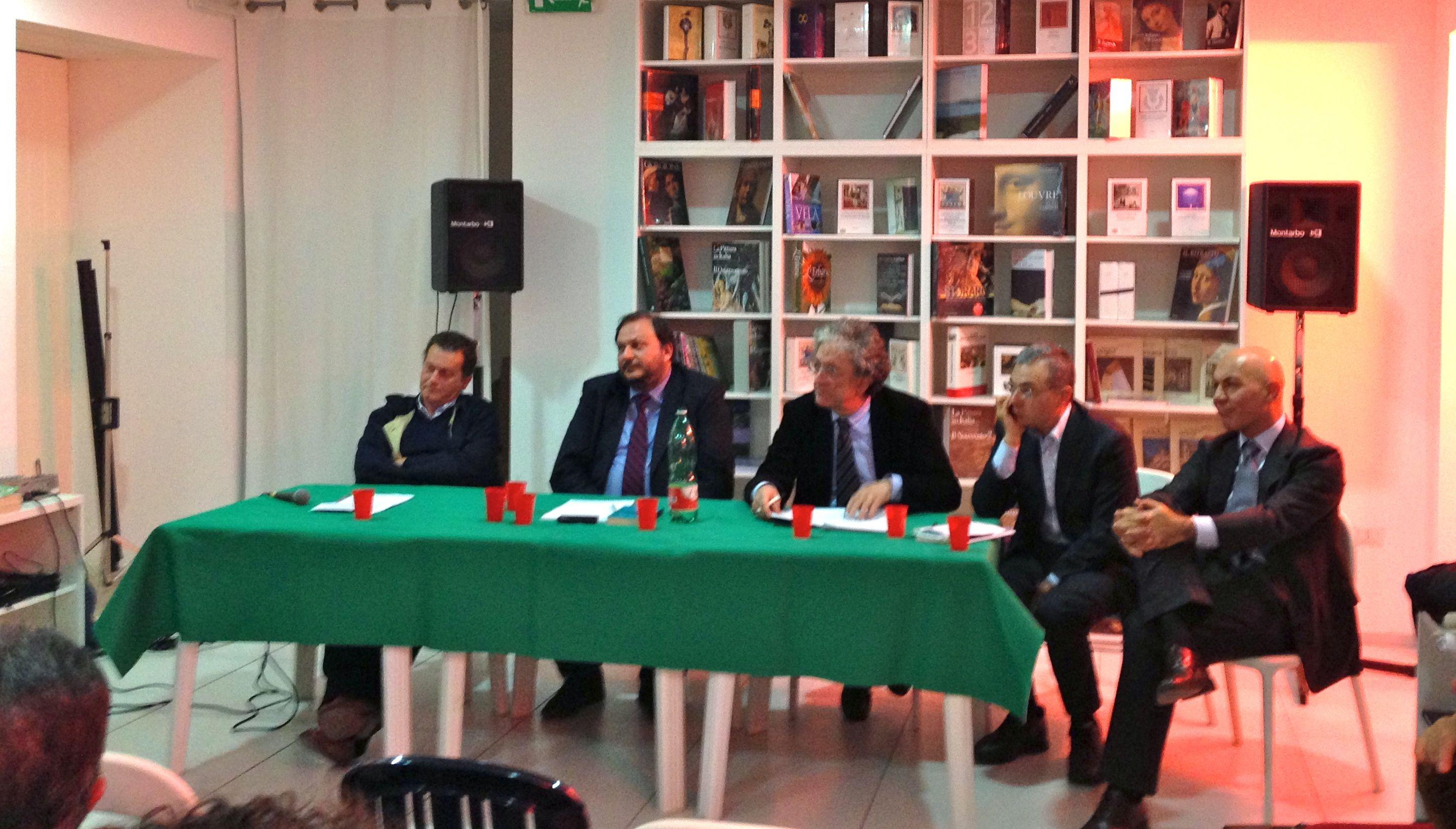 Morando-Tonini: senza Europa l'Italia non potrà mai crescere