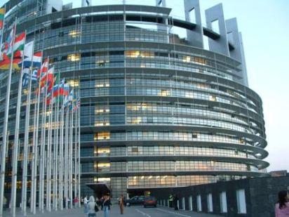 Una delegazione dell'Unisa al Parlamento Europeo