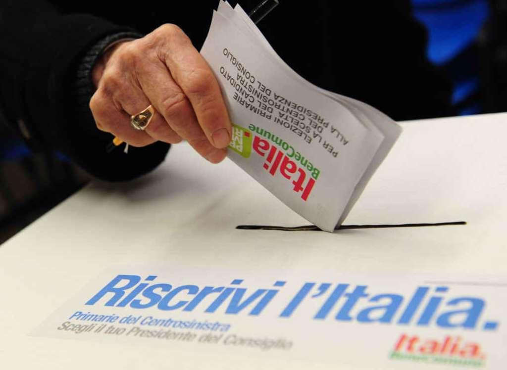 Primarie Pd a Salerno, Psi: ogni sforzo per garantire vittoria a Bersani