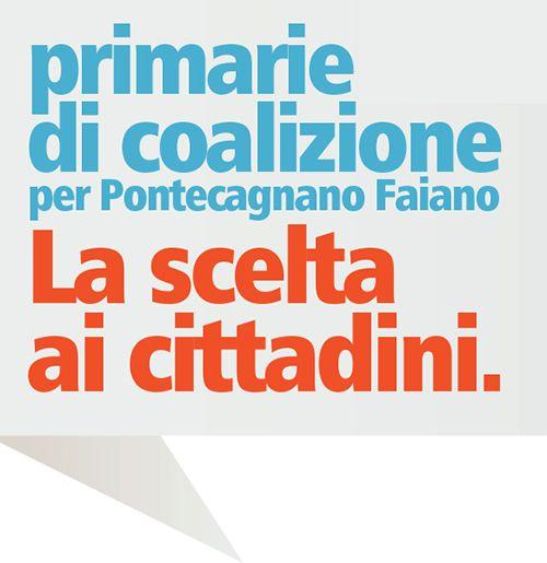 Pontecagnano Faiano, quattro candidati alle primarie di coalizione