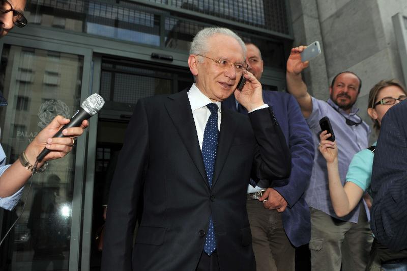 Rapito il ragioniere di Berlusconi, chiesti 35 milioni in cambio di files