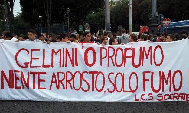 Scuola in rivolta, Gilda conferma lo sciopero del 24 novembre