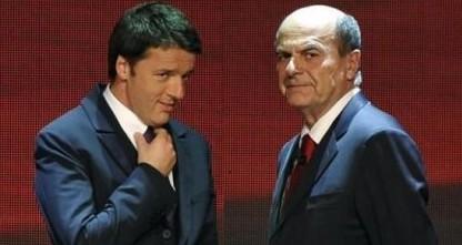 Il Pd si fa male da solo e denuncia Renzi al Garante