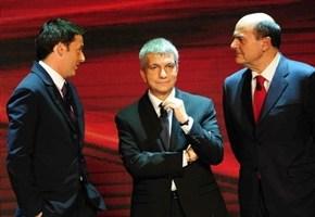 Primarie cs, è ufficiale Vendola vota per Bersani