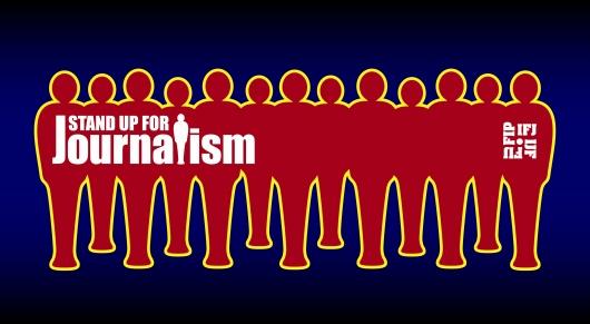 Domani mobilitazione per la Giornata europea del giornalismo