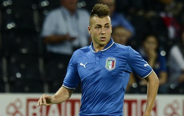 Italia battuta dalla Francia (1-2): non basta El Shaarawy
