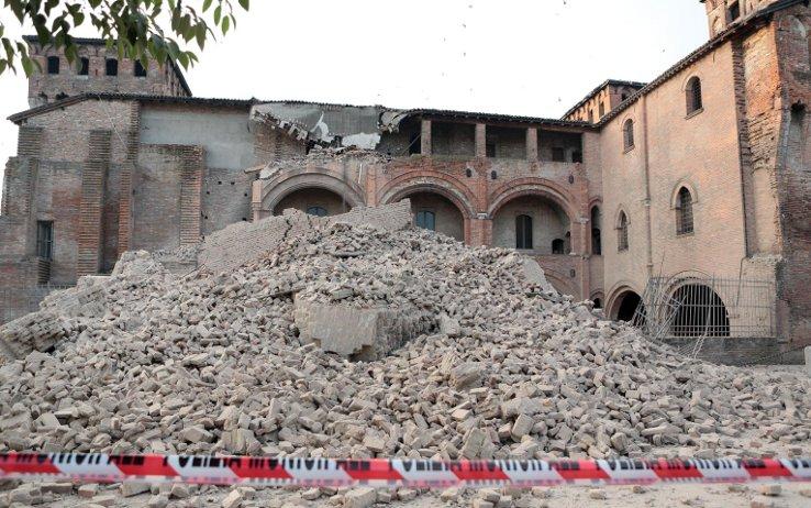 Terremoto in Emilia, stop ai fondi da Germania e altri 4 Stati