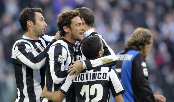La Juve non si ferma più, il Milan nemmeno. Roma beffata