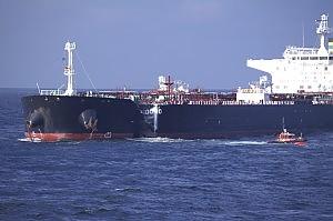 Collisione nel Mare del Nord: 11 dispersi dei 24 membri