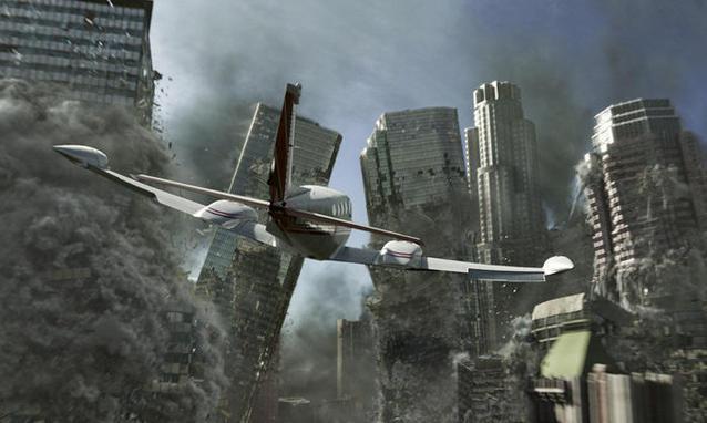"""Russia annichilita dalla profezia Maya, in vendita """"kit apocalisse"""""""