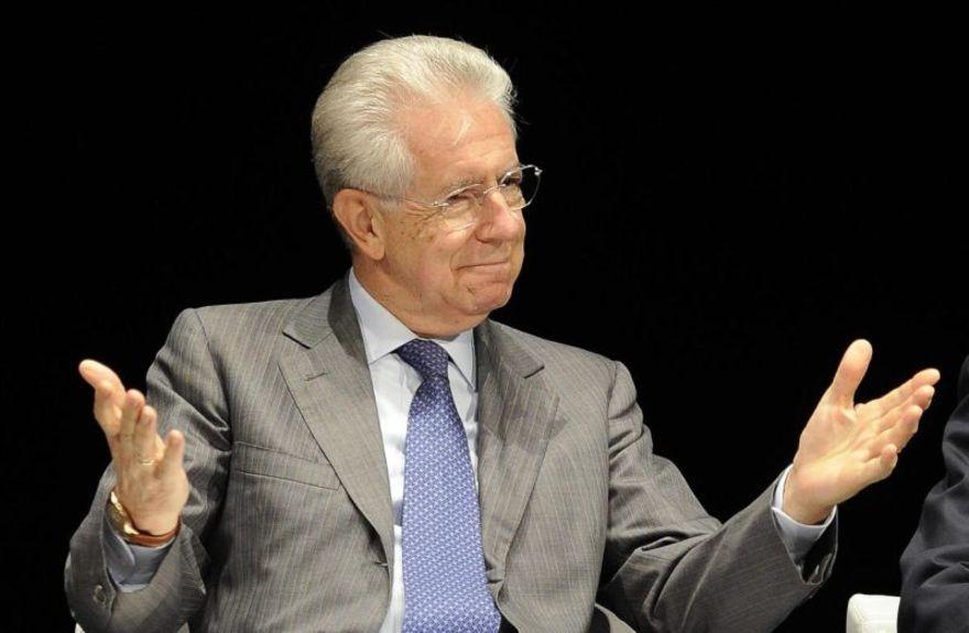 L'Europa tifa Monti, ma l'Italia ormai non ne può più