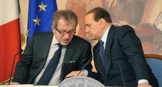 Elezioni, è quasi rottura tra Lega e Berlusconi