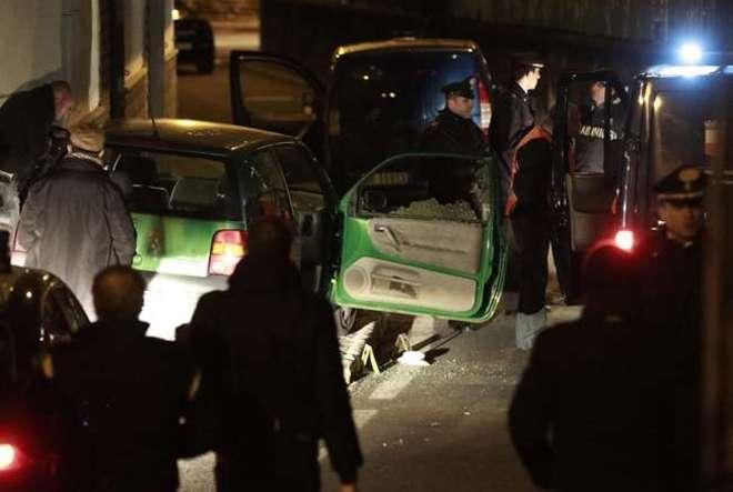 Non si ferma la mattanza a Napoli: un altro morto ammazzato